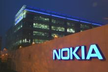 Nokia ... تستحوذ على Alcatel-Lucent